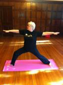 YogaAndBackCare - Yoga and Back Care Homepage - Radyr, Cardiff,