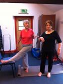 YogaAndBackCare - Scheme of Work for Yoga Classes in Cardiff